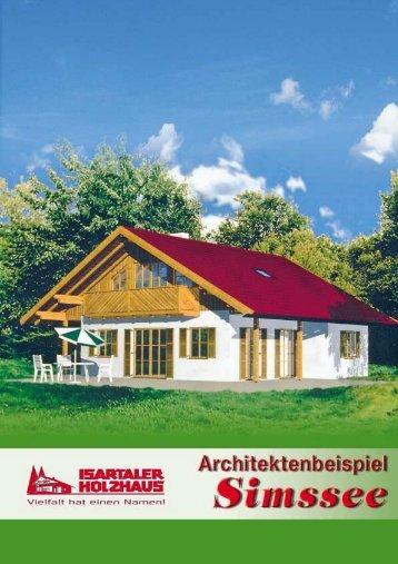 Simssee - Immobilien Langenmair