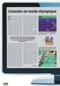 Tendance – Consoles en mode olympique - Fédération Française ... - Page 2
