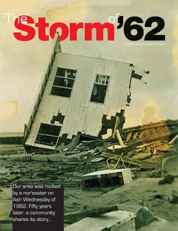 Read The Storm of '62 in PDF - Coastal Point