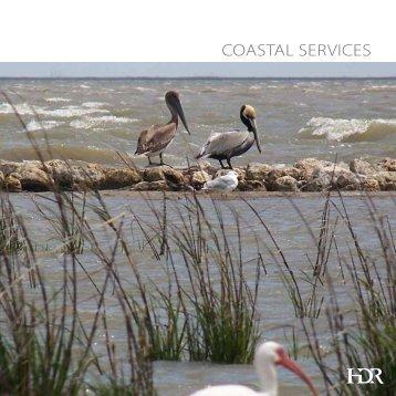 Coastal Services - HDR, Inc.