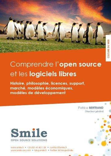 Livre Blanc - Introduction à l'open source et au logiciel libre - csricted