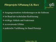 Download - netzwerk   GIS Sachsen-Anhalt