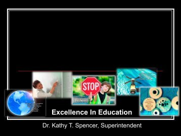 Onslow County Schools - Information & Technology Skills