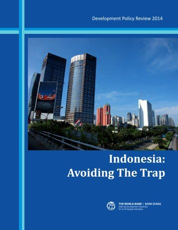 Indonesia-development-policy-review-2014-english