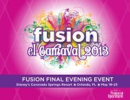 fusion final evening event - The Institute of Financial Operations
