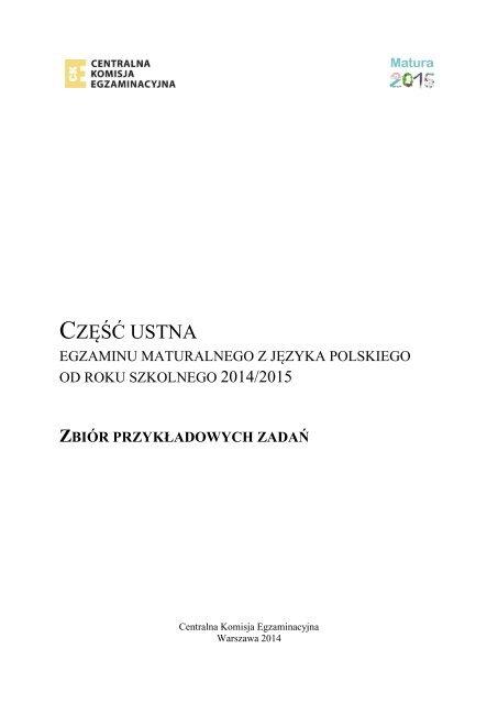 20141026polskiustnyzbiorzadan