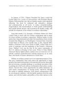 Media Diplomacy and U.S.-China Military-to-Military Cooperation - Page 6