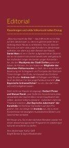 05/06zweitausenddreizehn - Jakobmayer - Page 2