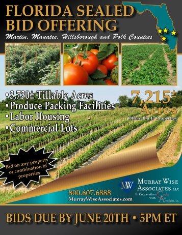 Download Brochure - Murray Wise Associates