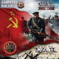 Guida Ufficiale Men of War Oro - Campagna Red Tide - FX Interactive