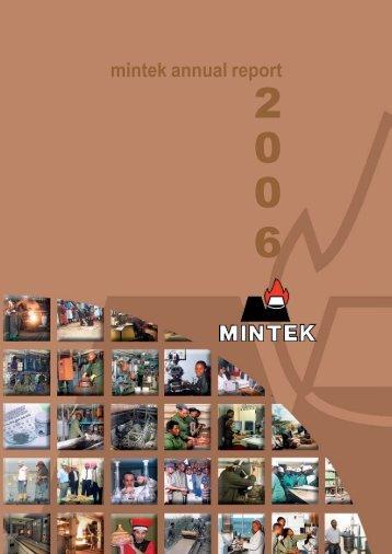 Download - Mintek