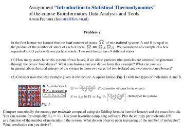 amme thermofluids thermodynamics assignment  thermodynamics assignments