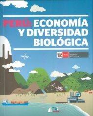 Perú: Economía y diversidad biológica - CDAM - Ministerio del ...