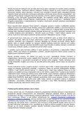Zprávy o boji proti korupci v ČR za rok 2011 - Bezkorupce - Page 4