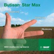 Butisan® Star Max - BASF Polska