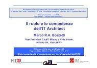 BOZZETTI - Ruolo e Competenze dell'IT Architect.pdf - Aica