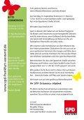 Nachbarschafts - SPD Frankfurt - Seite 2