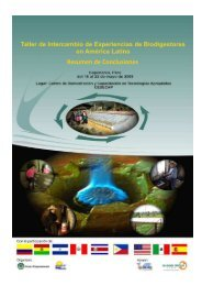 Conclusiones de Taller de Biodigestores _final - Biogas Wiki