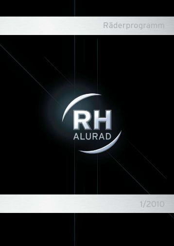 RH Felgen und Komplettraeder Bilder.pdf - Reuter Motorsport