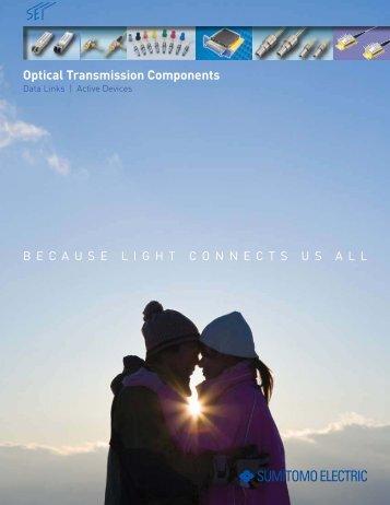 PDF datasheet - Lightwavestore.com