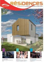 Résidences_n°27_Décembre 2012.pdf - Vendée Habitat
