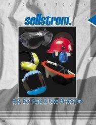 Eye, Ear Head & Face Protection Eye, Ear, Head & Face Protection