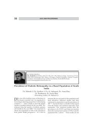 Prevalence of Diabetic Retinopathy in a Rural Population of South ...