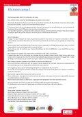 VIS MON CAMP - La toile scoute - Page 2