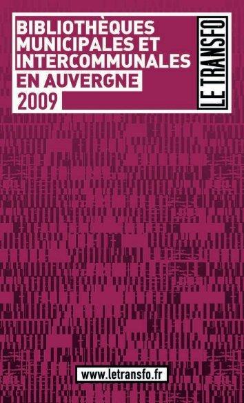 Etat des lieux Lecture Publique_téléchargement2.pdf - Le Transfo
