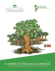 Guia bolivia para IF.pdf - Finance Alliance for Sustainable Trade