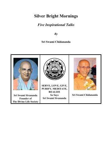 Japa Yoga Sivananda Pdf