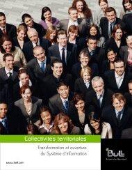 Collectivités territoriales - Bull