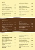 PDF Speisekarte - Page 2