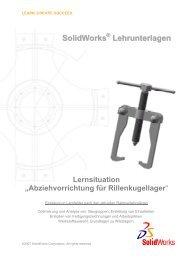 Deckblatt Abziehvorrichtung - The SolidWorks Blog