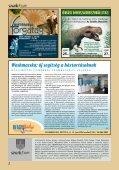 CSABA UTCA: ELHÁRUL AZ AKADÁLY - Savaria Fórum - Page 2