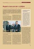 CSABA UTCA: ELHÁRUL AZ AKADÁLY - Savaria Fórum - Page 3