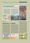 CSABA UTCA: ELHÁRUL AZ AKADÁLY - Savaria Fórum - Page 5