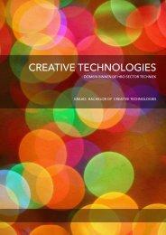 Nota Creative Technologies (.pdf 6.0MB)