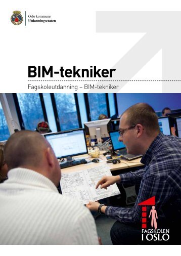 BIM-tekniker - buildingSMART