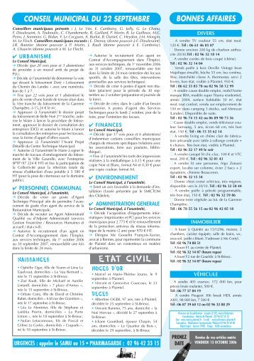 PLAINTEL INFOS 210 DU 6 OCTOBRE 2006.pdf