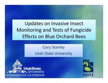 Identification - Utahhort.org