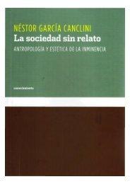 La-sociedad-sin-relato-Nestor-Garcia-Canclini