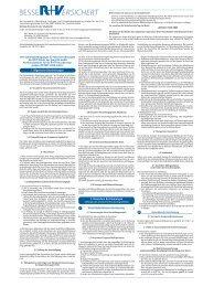 MDT VA 2 Seiten ohne Punkte G+H - Alltours