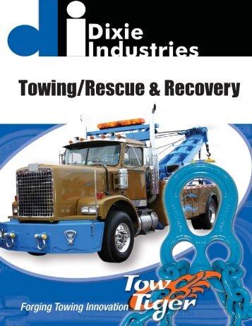 towing hardware