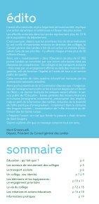 DANS LES - Conseil général des Landes - Page 3