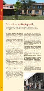 DANS LES - Conseil général des Landes - Page 4