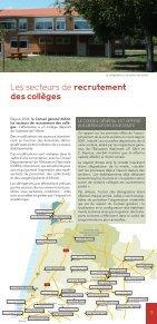 DANS LES - Conseil général des Landes - Page 5