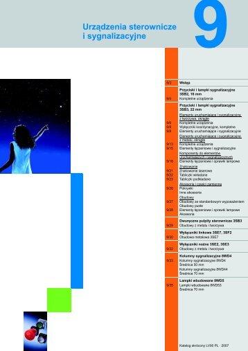 Katalog LV 90 2007 PL - ALLMAR