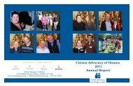 2011-Annual -Report1.pdf - Citizen Advocacy