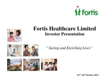 Fortis (fts) investor presentation slideshow fortis, inc.
